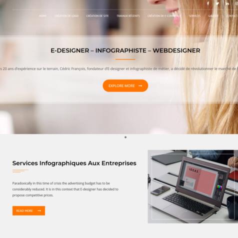 e-designer